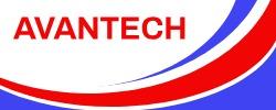 Avantech Ltd Logo
